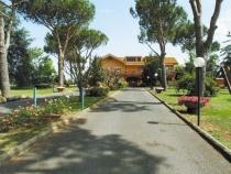 casa di riposo a roma
